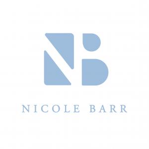 nicole barr jewellery logo