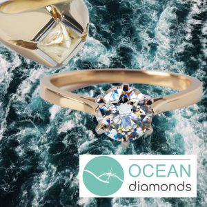 Ocean Diamonds
