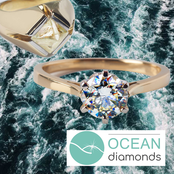 ocean diamonds logo
