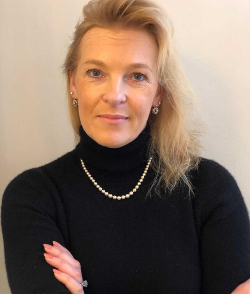 sarah corbridge - owner