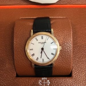 Pre-loved Watches in-store