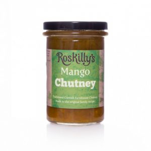 roskillys cornish mango chutney