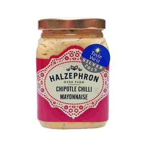 Image of chipotle chilli from halzephron