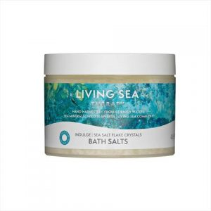 image of seasalt indulge bath salts