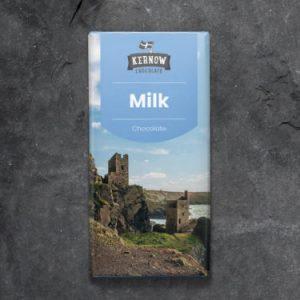 Cornish Kernow Milk Chocolate