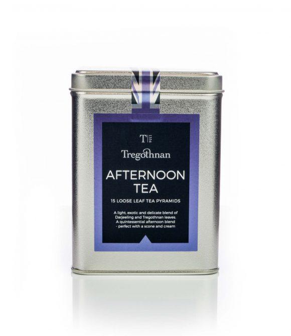 image of cornish tea & coffee