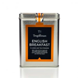 image of cornish English breakfast tea
