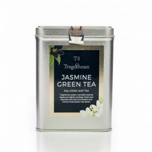 image of Cornish jasmine green tea