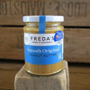 image of Cornish smooth peanut butter