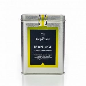 Image of Cornish manuka infusion tea