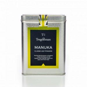 Image of Cornish manuka infusion tea