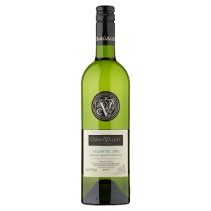 Atlantic Dry White Wine - Camel Valley