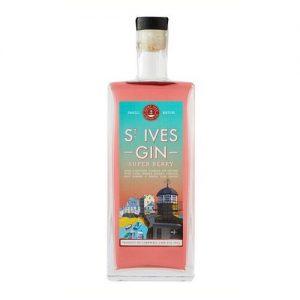 St Ives Liquor