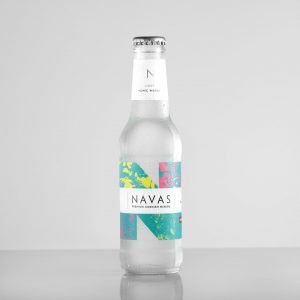navas drinks light tonic water