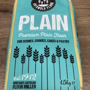 Cotswold Premium plain flour