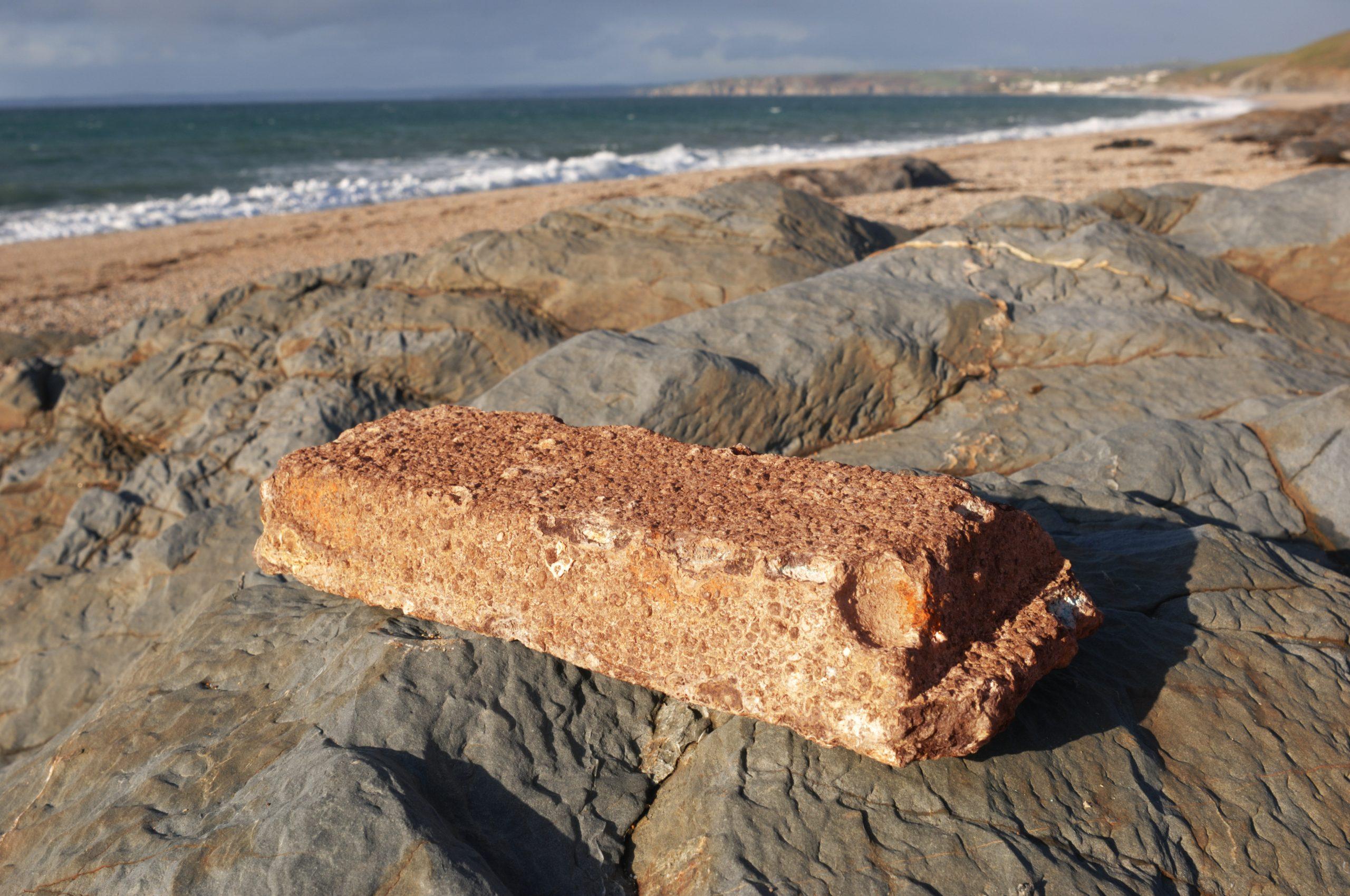 Cornish Ingot
