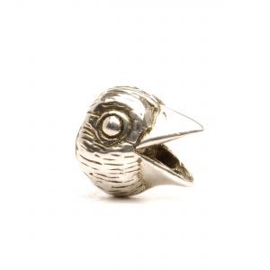 Image of bird bead - Trollbead