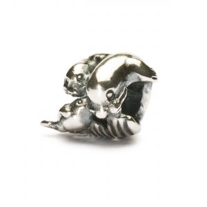 Seal family trollbead