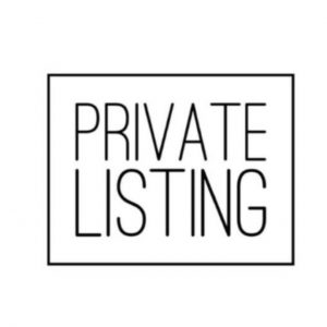 private listing image