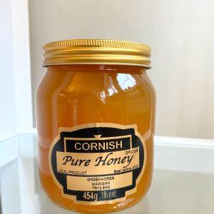 Graham's Cornish Pure Honey
