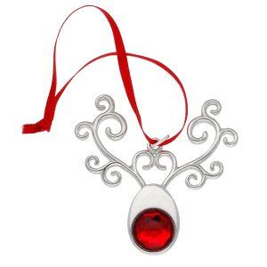 Rudolph contemporary christmas decoration