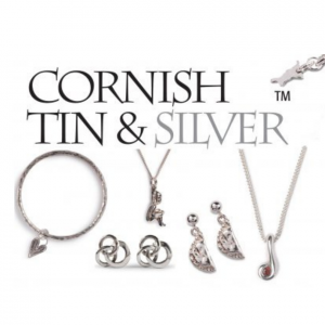 Cornish Tin & Silver