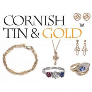 Cornish Tin & Gold