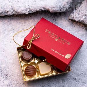 cornish trenance chocolate box