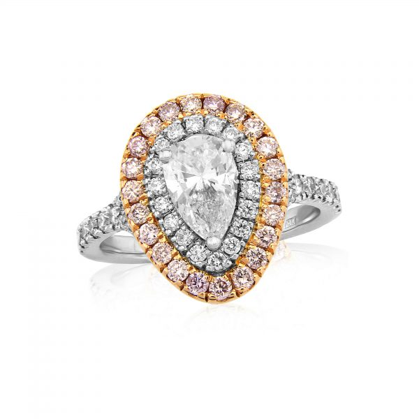 Wearnes jewellers Diamond ring