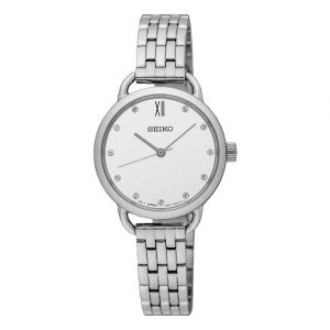 Ladies Seiko Bracelet Watch